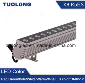 24W LED Wall Washer Tuolong Lighting New Model LED Wall Lighting pictures & photos