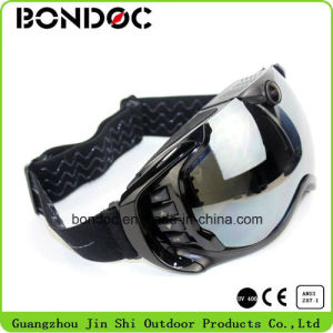 New Arrival Multi-Function Camera Ski Goggles pictures & photos