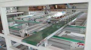 Automatic Solar Panel Layup Machine