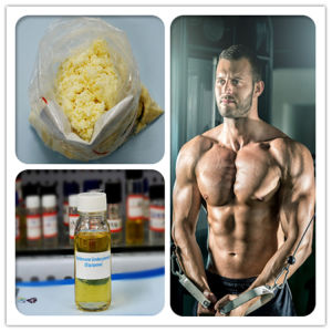 Muscle Gain Injectable Steroid Liqiud 360-70-3 Nandrolone Decanoate/Deca (200mg/250mg/300mg/ml) pictures & photos