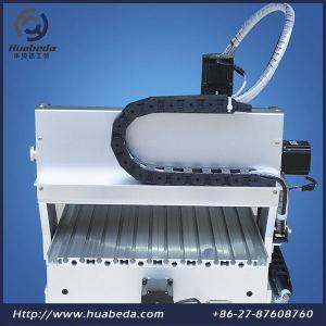 CNC Router Metallic Engraving Machine pictures & photos