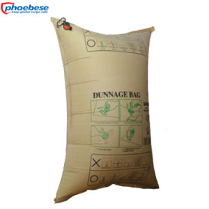 Square Inflatable Container Dunnage Air Bags pictures & photos