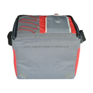Easy-Packed Large Insulated Lunch Picnic Travel Cooler Bag pictures & photos