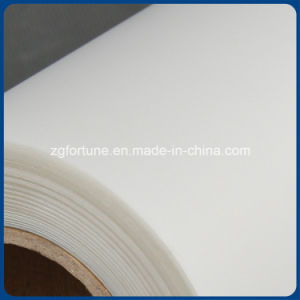 Wholesale 125um Eco Solvent Front Printing Backlit Pet Film Rolls pictures & photos
