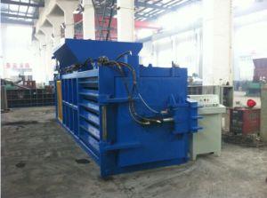 Hpm63 Series Horizontal Paper/Plastic Baler Machine pictures & photos