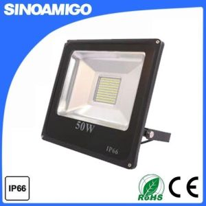Ce RoHS Hot Sale 50W LED Floodlight SMD pictures & photos