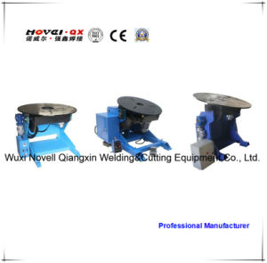 Professional Light Type Welding Positioner / Portable Welding Positioner pictures & photos