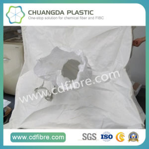 FIBC PP Woven Cement Big Ton Bag for Fertilizer pictures & photos