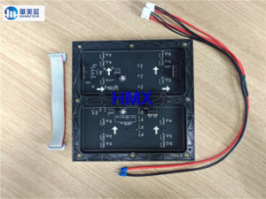 Outdoor/Indoor Video LED Display Screen/Panel Board for Advertising China Factory pictures & photos
