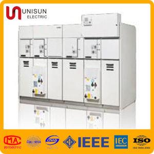 Metal Enclosed Medium Voltage 11kv Switchgear pictures & photos