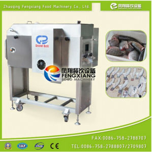 (FGB-180) Fish Belly Splitting Machine/Medium Size Fish Fillet Machine pictures & photos