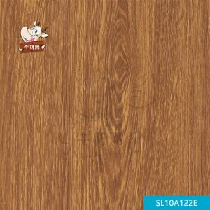 Melamine Film Faced MDF Board SL10A122e pictures & photos