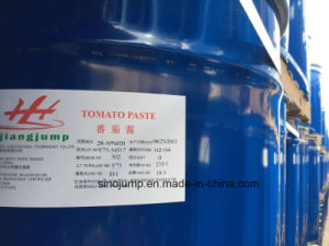 Xinjiang Crop 36-38% Cold Break Tomato Paste pictures & photos