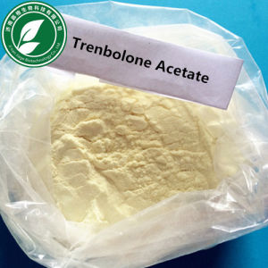 Anabolic Androgenic Steroid Powder Trenbolone Acetate 10161-34-9 Tra pictures & photos