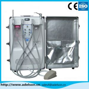 Dynamic Portable Dental Unit pictures & photos