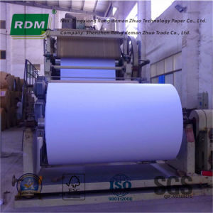 100% Virgin Wood Pulp Carbonless Paper From Rdm Paper Factory pictures & photos