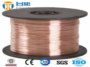 CO2 Gas Shielded Welding Wire Er70s-6, Wire Rod, Coil pictures & photos