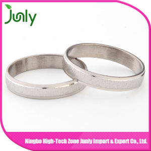 Fashion Silver Wedding Ring Men Engagement Ring Prices