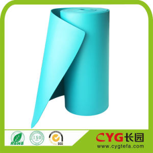 Cyg Flame Retardant XPE Foam pictures & photos