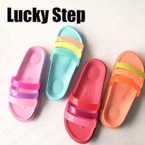 Bright Color EVA Slipper for Man and Women pictures & photos
