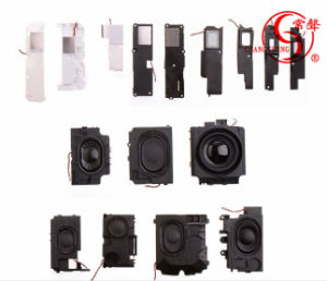 16*35mm 4ohm 0.5W Multimedia Dynamic Speaker Trumpet pictures & photos