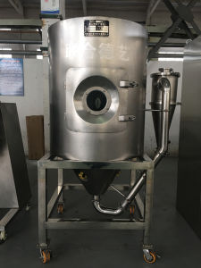 LPG-5 High-Speed Centrifuge Spray Dryer for Liquid Drying pictures & photos