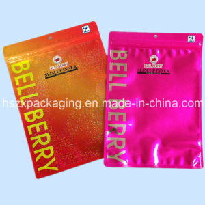 Standing Zipper Packing Packaging Bag pictures & photos