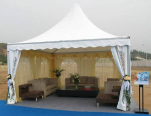 Pagoda Tent 5m X 5m pictures & photos