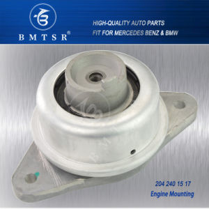 Engine Mounting Mount for Mercedes W204 C-Class Spare Parts 2042401517 pictures & photos