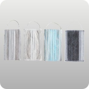 High Quality Cleaning Non-Woven Masks pictures & photos