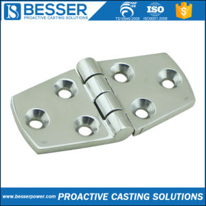 42CrMo4 Casting Steel Casting 3Cr13 Stainless Steel Silicone Precision Casting