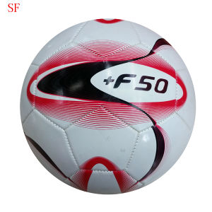 PVC Soccer Ball Football pictures & photos