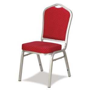Normal High Quality Metal Frame Hotel Banquet Chair pictures & photos