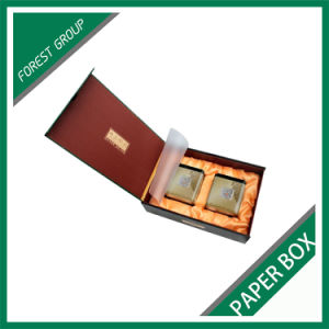 Custom Made Color Cardboard Box pictures & photos