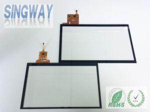 Singway 8 Inch General Capacitive Touch Screen Touch Panel pictures & photos