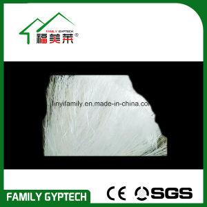 High Quality Glassfiber for Making Gypsum Cornice pictures & photos