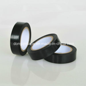Black Pressure Sensitive Adhesive Insulation Tape Hot Selling pictures & photos