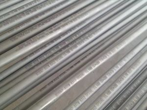 TP304/316L Seamless Stainless Steel Pipe for Heat Exchanger pictures & photos