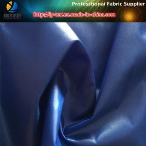 40d Nylon Shiny Fabric for Jacket, 270t Nylon Taffeta Plain Fabric pictures & photos