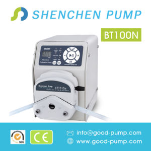 Low Price High Quality 500ml Peristaltic Pump pictures & photos