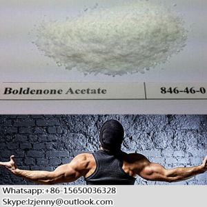Best Quality Steroids Powder Boldenone Acetate CAS 2363-59-9 pictures & photos