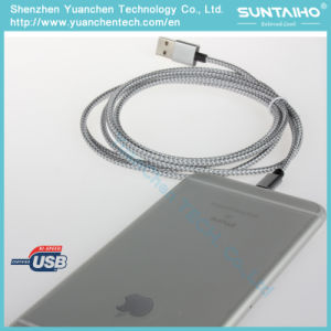 Fast Charging USB to Lightning Cable for iPhone5/6/7 pictures & photos