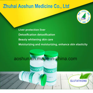 Reduced Glutathione Skin Whitening Skin Health Care pictures & photos