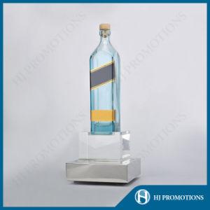 Customized LED Liquor Bottle Display Base (HJ-DWL06) pictures & photos