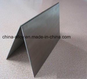 Nickel Alloy Nimonic 90 Plate Sheet (UNS N07090 GH90) pictures & photos