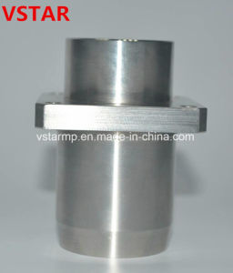 High Precision Customized Stainless Steel Machining Part by CNC Turning for Sand Machine pictures & photos