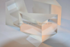 Giai K9 N-Bk7 Fused Silica Right Angle Prism for Biometrics pictures & photos