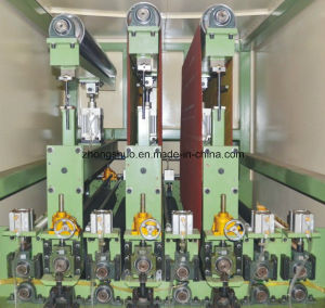 No. 4 and Hairline Grinding/Polishing Machine for Stainless Steel Sheets pictures & photos