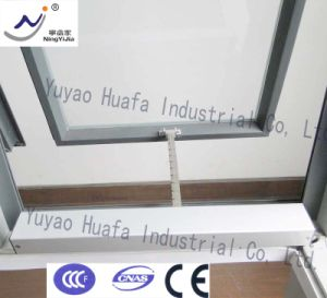 Automatic Large Window Operator pictures & photos