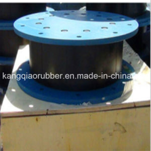 Lrb Seismic Isolation Bearings for Earthqauke Resistant Structures pictures & photos